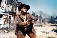 Eli Wallach   Tuco | The Good, The Bad and The Ugly | June 24, 2014
