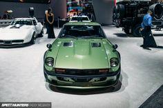 2017 SEMA Gas Monkey Garage Datsun 280Z Speedhunters by Paddy McGrath-1