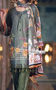Pakistani Winter Dresses with prices online shopping in USA, UK. Pakistani Fashion Casual, Pakistani Dresses Casual, Pakistani Wedding Outfits, Pakistani Dress Design, Frock Fashion, Fashion Dresses, Women's Fashion, Stylish Dresses For Girls, Simple Dresses