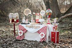 Antique Vintage Farm Party - Kara's Party Ideas - The Place for All Things Party