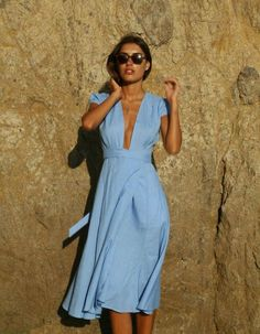 inspiration: the perfect summer dress