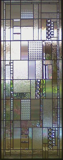 beveled glass panels doors | Beauvilla Glass Designs: Custom Leaded Glass Door panels