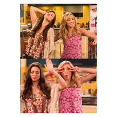 """""""Get excited (like Phoebe and Cherry) cuz #Thundermans returns to @nickelodeontv with all new episodes ONE WEEK FROM TODAY! #September30"""""""