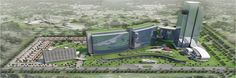 Airwil Group has established ultra modern project Airwil Green Avenue at prime location of Greater Noida with 2/3/4 BHK lush Apartments at reasonable prices.