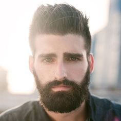 Oval Face Hairstyles For Men