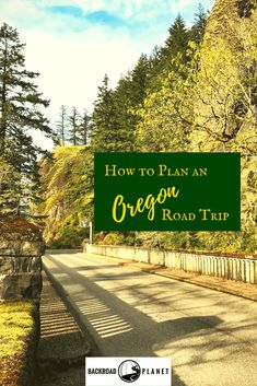 A collection of Oregon road trip ideas and itineraries for the Tualatin Valley, the Tillamook Coast, the Mt. Hood Territory, and the Columbia River Gorge. Oregon Road Trip, Oregon Travel, Road Trip Usa, Travel Usa, Travel Info, Travel Ideas, Travel Tips, Oregon Vacation, Usa Roadtrip