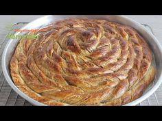 Püf Noktalarıyla Süper Haşhaşlı Çörek Tarifi / Haşhaşlı Bükme Çörek Nasıl Yapılır - YouTube