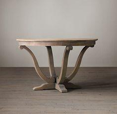 Side & Entry Tables | Restoration Hardware