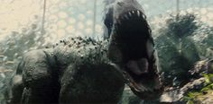 jurassic world indominus rex - Google Search