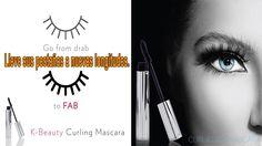 👍Nu Health Beauty - Lleve sus pestañas a nuevas longitudes. CURL & LASH ...
