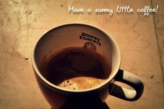sunshine coffee