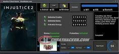 Injustice 2 Hack Tool 2017 No Survey (Android-iOS) Free Download http://www.cheathacker.com/injustice-2-cheat-hacker/