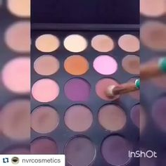 @nvrcosmetics i love her makeup videos  #makeup #makeupartist #makeupaddict #makeuplover #smokey #smokeyeye #toofaced #toofacedcosmetics #meltcosmetics #sigmabeauty #sigmabrushes #anastasiabeverlyhills  #anasatasiabeverlyhillsdipbrow #shopvioletvoss #thebalm #thebalmcosmetics #makeupaddiction #makeupaddictioncosmetics #motivescosmetics #zeovacosmetics #vegas_nay #vegas_naylashes #redcherry #makeuptutorial #miamua #anastasiabrows #mac #tomfordmakeup #tomford via @angela4design by…