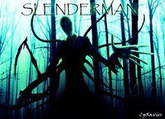SLENDERMAN v2.0 by cpxavier on deviantART I LOVE SLENDERMAN!!!!!!!