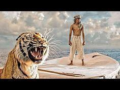 Life Of Pi Official Trailer, Literaturverfilmung. Yann Martel war 2002/2003 Samuel Fischer Gastprofessor an der Freien Universität Berlin.