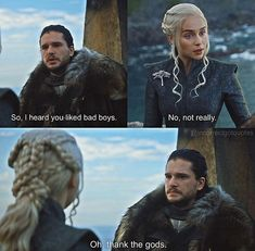 """These """"Game Of Thrones"""" Photos Paired With Incorrect Quotes Are Fucking Hilarious Got Memes, Funny Memes, Hilarious, Funny Tips, Funniest Memes, Breaking Bad, Game Of Thrones Instagram, Game Of Thrones Meme, Film Disney"""