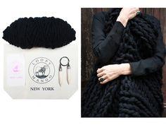Loopy Mango, Knitting Kits