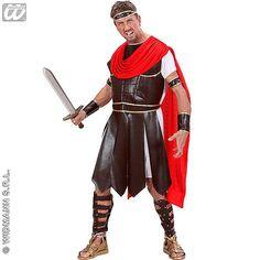 Disfraz de Hercules #disfraces #carnaval