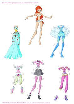 Disney Paper Dolls, Barbie Paper Dolls, Disney Princess Drawings, Disney Drawings, Art Tablet, Paper Dolls Clothing, Les Winx, Barbie Coloring, Paper Doll House