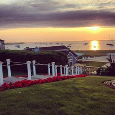 Charmed by Chatham   A Picturesque Cape Cod Town
