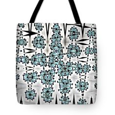 Melted Glass And Rocks Abstract Tote Bag featuring the photograph Melted Glass And Rocks Abstract by Tom Janca