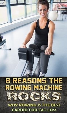 Click here to read our in-depth breakdown of the benefits of the rowing  machine · Best Workout MachineHome ... 0104ee816f