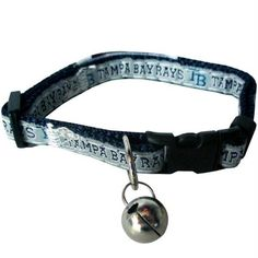 a22c31b3a Tampa Bay Rays Breakaway Cat Collar