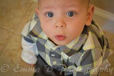 Emma B Photography - Baby