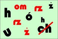 Najlepsze Obrazy Na Tablicy Ortografia 7 Edukacja