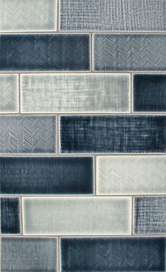 Pratt and Larson Texture Field C, H, K tile in W82, W89, W96.