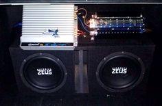 #Hifonics #Zeus #CarAudio
