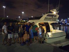 Passeios de Lancha no Rio de Janeiro RJ Turismo Aluguel de Barco Servicos…