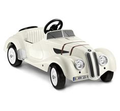 BMW 328 Kids Roadster