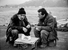 Tabutta Rövaşata, Derviş Zaim, 1996