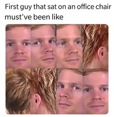 """Blinking White Guy Breaks The Fourth Wall In These New Memes - Funny memes that """"GET IT"""" and want you to too. Get the latest funniest memes and keep up what is going on in the meme-o-sphere. Love Memes Funny, Stupid Funny Memes, Funny Relatable Memes, Funny Stuff, Memes About Love, Memes About Being Single, Fuuny Memes, Funny Laugh, Memes Humor"""