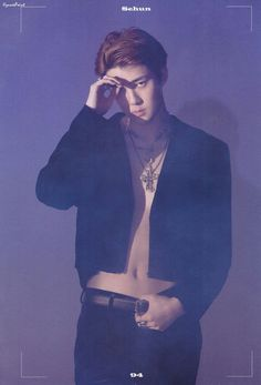 Read OH SEHUN from the story Idol as your. twice, idolasyour, exo. Sehun Hot, Chanyeol Baekhyun, Exo Kai, Kris Wu, K Pop, Exo Album, Xiuchen, Kim Minseok, Kpop Exo