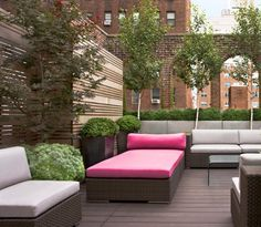 NYC Terrace.