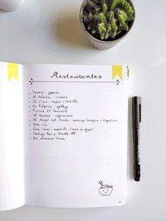 Páginas Colecciones Bullet Journal 2 Journal Español, Bullet Journal Planner, Agenda Planner, Bullet Journal Inspiration, Journal Notebook, Journal Ideas, Bullet Journel, Journaling, Bullet Journal Aesthetic
