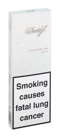 Price of one pack of Dunhill cigarettes