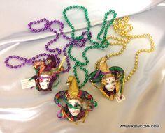 Mardi Gras, Masquerade, Party Themes, Masks, Accessories, Jewelry, Carnival, Jewlery, Jewerly