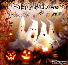 Spooky Good Morning - Happy Halloween morning halloween good morning halloween pictures halloween quotes good morning quotes good morning halloween good morning images happy halloween good morning