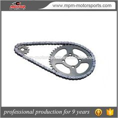 Check out this product on Alibaba.com App:Chain Sprocket used for bajaj discover 135 https://m.alibaba.com/eQjIje