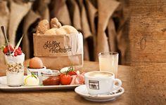 Das gibt's in der Kaffeewerkstatt St. Wolfgang im Salzkammergut Tableware, Kaffee, Food And Drinks, Dinnerware, Tablewares, Dishes, Place Settings