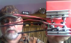 Welding Rectifier by Polar Hunter -- Change the harsh AC out put of your welding machine to the smooth DC...