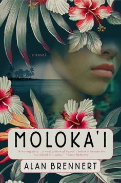 Re-read this book recently...and I cant say enough about how much I love it. Such a mesmerizing story and told beautifully. Love love love Moloka'i
