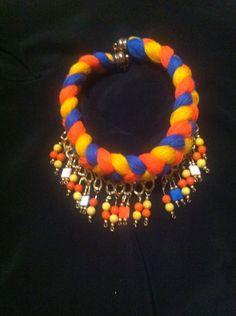 Collar/colores