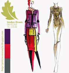 color trends fall 2013