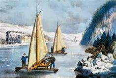 currier and ives art prints - Bing Images