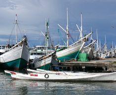 Makassar die Hauptstadt der Südprovinz Sulawesis ist für uns der Startpunkt, um noch andere interessante Orte auf dieser Insel zu entdecken.