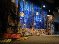 jungle Stage Design | STAGE DESIGN